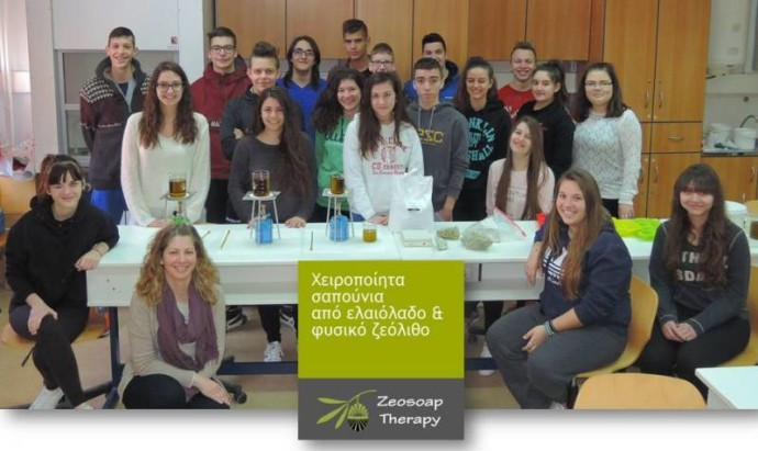 zeosoap therapy class