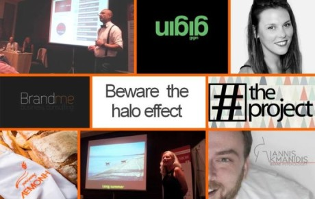 Beware the halo effect | Money Show 2015