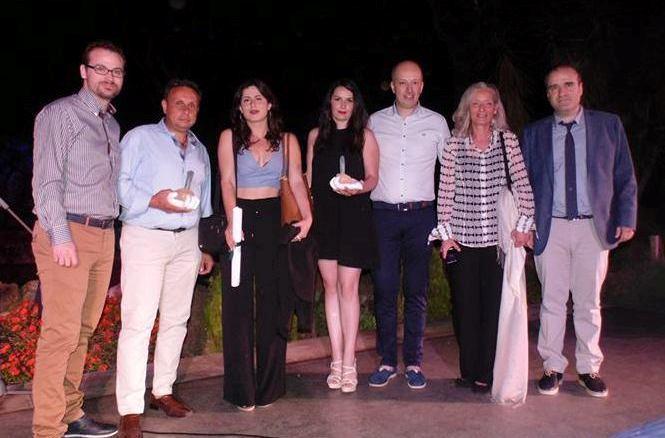 Οικόπολις 2017, Βραβείο Περιβαλλοντικής Ευαισθησίας στην εταιρεία Απόστολος Παπαδόπουλος Meat Company
