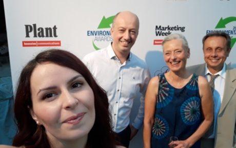 Απόστολος Παπαδόπουλος Meat Company: Environmental Awards 2018